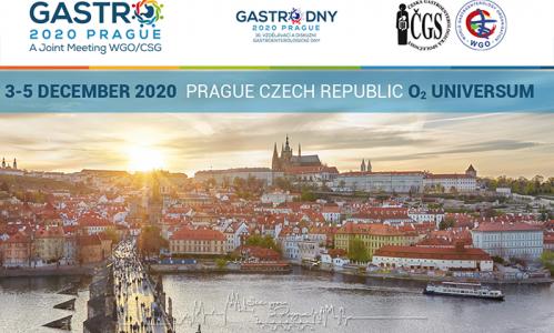 Gastro 2020 Prague