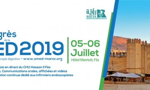 17ème congrès de la SMED 2019