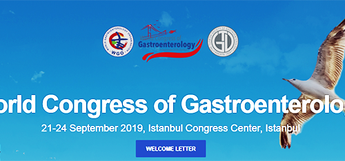 World Congress of Gastroenterology